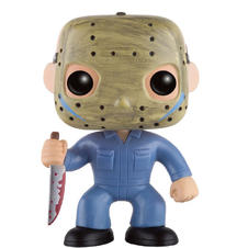 Friday The 13th Pop! Vinyl Movies Figure -