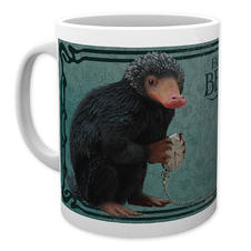Fantastic Beasts and Where to Find Them Mug -
