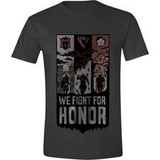 For Honor T-Shirt