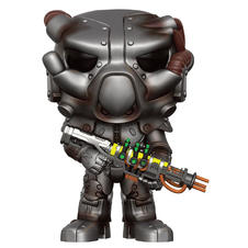 Fallout 4 Pop! Vinyl Figure 166 -
