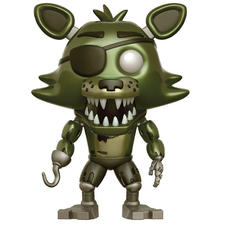 Five Nights at Freddy's Pop! Vinyl Figure 205 -