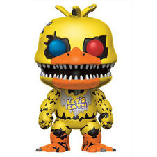 Five Nights at Freddy's Pop!