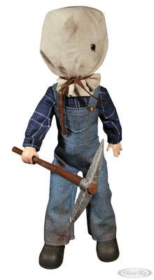 Freitag der 13. LDD Deluxe Jason Voorhees Puppe | Kinderzimmer > Spielzeuge > Puppen