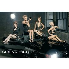 Girls Aloud Poster