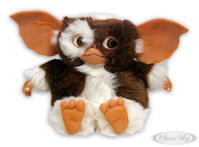 Gremlins Plüschfigur Dancing Gizmo   Kinderzimmer > Spielzeuge > Stofftiere