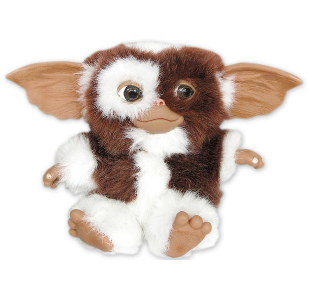 Gremlins Gizmo Plush Doll