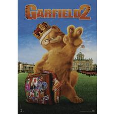 Garfield 2 - Faulheit