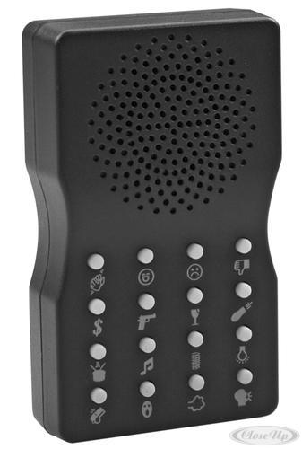 Geräuschebox Soundmachine - Scherzartikel