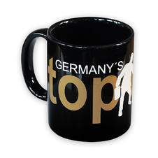 Germany's Top Dad Tasse