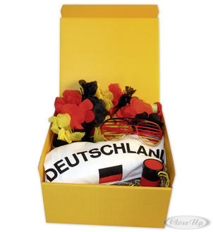 "gift set ""Germany"""