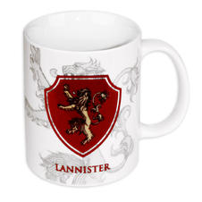 Game of Thrones Tasse