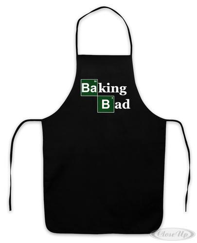 Grillschürze Baking Bad - Sonstige Textilien