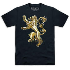 Game of Thrones T-Shirt House