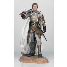 Game of Thrones Statue Jaime