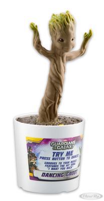 Guardians of the Galaxy inter aktive Figur Danc...