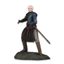 Game of Thrones Statue Brienne
