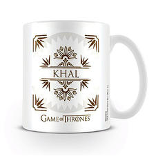 Game of Thrones Tasse Khal