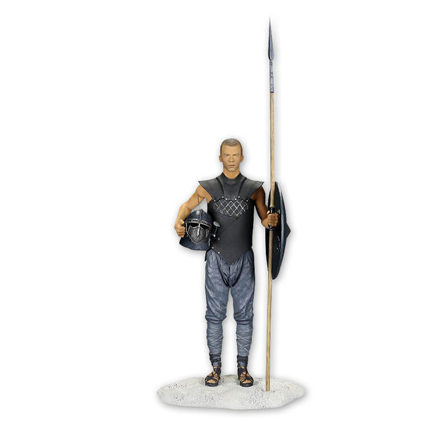 Game of Thrones Statue Grey