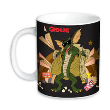 Gremlins Tasse Flashing