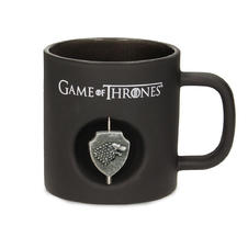 Game of Thrones Tasse Stark