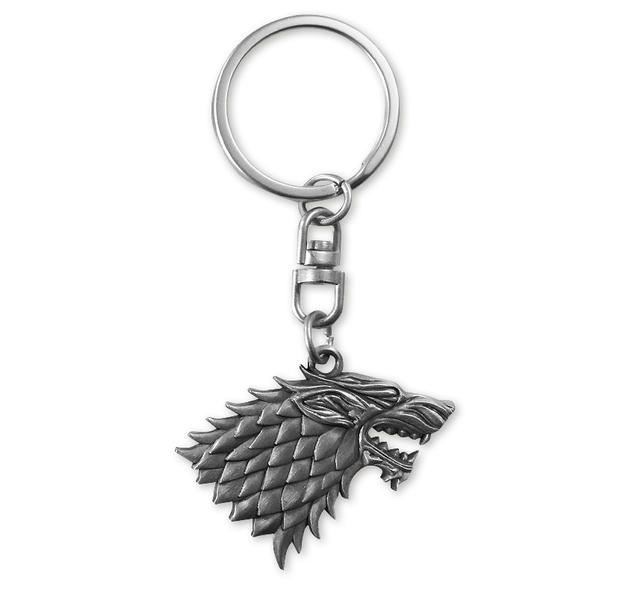 Game of Thrones Keyring -