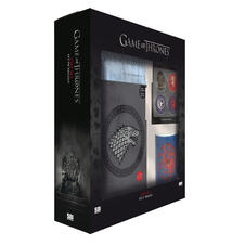Game of Thrones Geschenkbox
