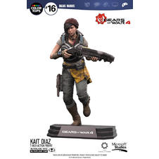 Gears of War 4 Actionfigur