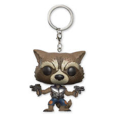 Guardians of the Galaxy 2 Keyring -