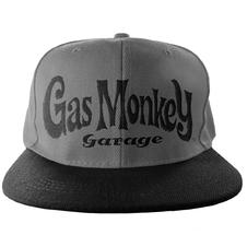 Gas Monkey Garage Snapback Cap -