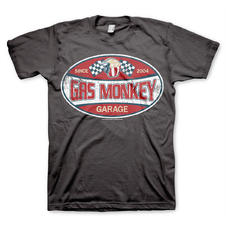 Gas Monkey Garage T-Shirt -