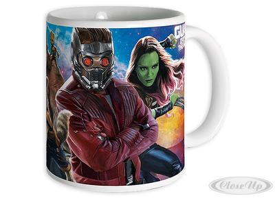 Guardians of the Galaxy Vol. 2 Tasse Group