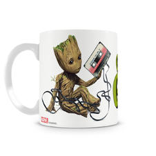 Guardians of the Galaxy Vol. 2 Mug -
