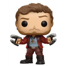 Guardians of the Galaxy 2 Pop!