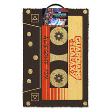 Guardians of the Galaxy Vol. 2 Doormat -