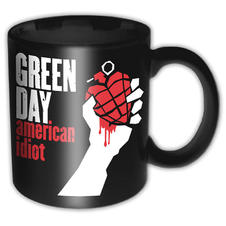 Green Day Tasse