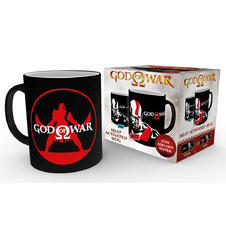 God of War Thermoeffekt-