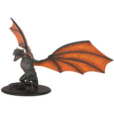 Game of Thrones Statue Drogon