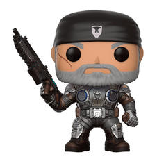 Gears of War Pop! Vinyl Figur