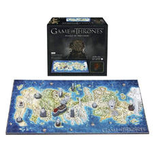 Game of Thrones Mini 4D