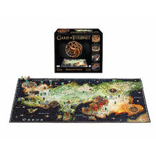 Game of Thrones 4D Puzzle
