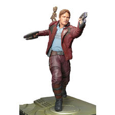 Guardians of the Galaxy ARTFX