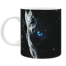 Game of Thrones Tasse Night
