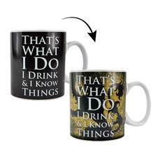 Game of Thrones Thermo Effect Mug