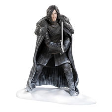 Game of Thrones Statue