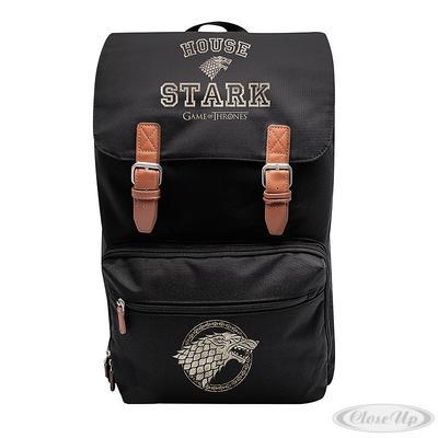 Game of Thrones XXL Backpack Stark jetztbilligerkaufen