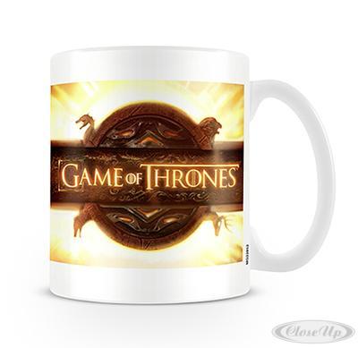 Game of Thrones Tasse Opening Logo jetztbilligerkaufen