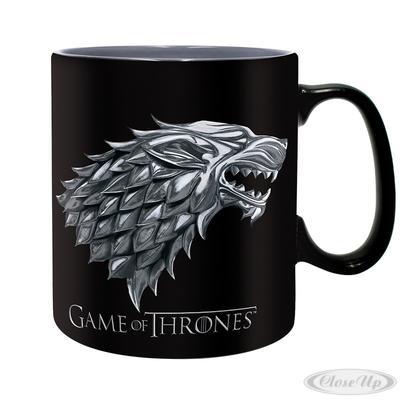 Game of Thrones XL Tasse Winter Is Coming jetztbilligerkaufen