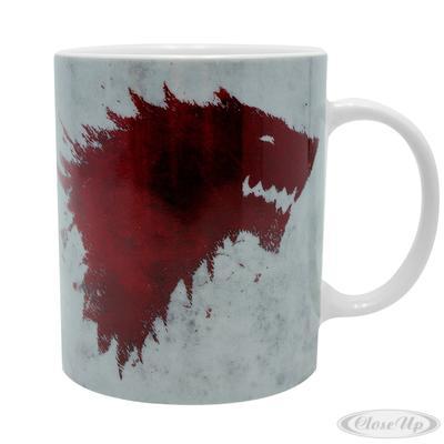 Game of Thrones Tasse The North Remembers jetztbilligerkaufen