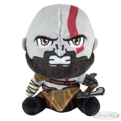 God of War Kratos Stubbins Plüschfigur   Kinderzimmer > Spielzeuge > Stofftiere
