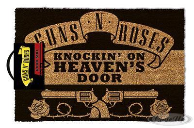 Guns N´ Roses Fußmatte Knockin´ on Heaven´s Door jetztbilligerkaufen
